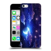 Official Christos Karapanos Dreamy Moondance Hard Back Case For Apple Iphone 5C