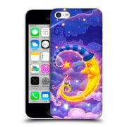 Official Christos Karapanos Dreamy Bedtime Story Hard Back Case For Apple Iphone 5C