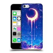 Official Christos Karapanos Dreamy How The Stars Are Born Hard Back Case For Apple Iphone 5C