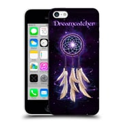 Official Christos Karapanos Dreamy Dreamcatcher Hard Back Case For Apple Iphone 5C