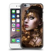 Official Daniel Conway Surreal Portraits All The Glitters Hard Back Case For Apple Iphone 6 / 6S
