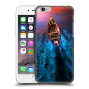 Official Daniel Conway Surreal Scenery Lights Beneath The Lake Hard Back Case For Apple Iphone 6 / 6S