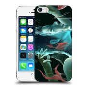 Official Daniel Conway Surreal Portraits Submergence Hard Back Case For Apple Iphone 5 / 5S / Se
