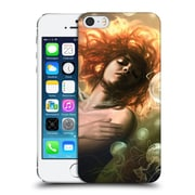 Official Daniel Conway Surreal Portraits Softly Sleeping Hard Back Case For Apple Iphone 5 / 5S / Se