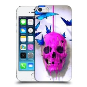Official Daniel Conway Surreal Scenery Bitter Sweet Hard Back Case For Apple Iphone 5 / 5S / Se