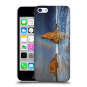 Official Darren White Beaches And Oceans Lighthouse Moon Hard Back Case For Apple Iphone 5C
