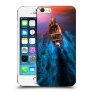 Official Daniel Conway Surreal Scenery Lights Beneath The Lake Hard Back Case For Apple Iphone 5 / 5S / Se