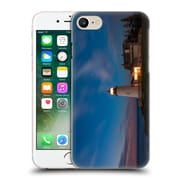 Official Darren White Sunrises And Sunsets Pemaquid Dawn Hard Back Case For Apple Iphone 7