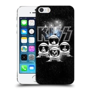 Official Kiss Group Galactic Hard Back Case For Apple Iphone 5 / 5S / Se