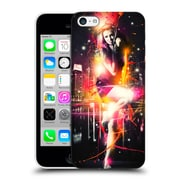 """Official Pete """"Aeiko"""" Harrison Fashion Work Citylights Hard Back Case For Apple Iphone 5C"""