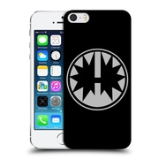 Official Kiss Logo Ace Frehley Hard Back Case For Apple Iphone 5 / 5S / Se