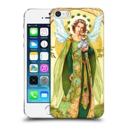Official Jane Starr Weils Fairies Baby Owl Hard Back Case For Apple Iphone 5 / 5S / Se