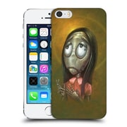 Official Rusty Sherrill Artworks Lucy Hard Back Case For Apple Iphone 5 / 5S / Se