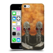 Official Rusty Sherrill Artworks I Am Become Death Hard Back Case For Apple Iphone 5C