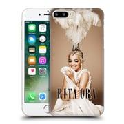 Official Rita Ora Key Art Calendar December Hard Back Case For Apple Iphone 7 Plus