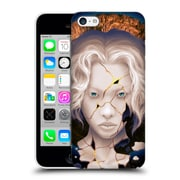 Official Daniel Conway Surreal Portraits Broken Kintsugi Hard Back Case For Apple Iphone 5C