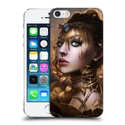 Official Daniel Conway Surreal Portraits All The Glitters Hard Back Case For Apple Iphone 5 / 5S / Se