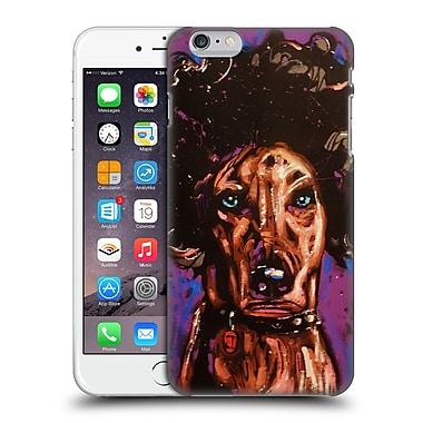 Official Rock Demarco Animals Jimi Houndtrix Hard Back Case For Apple Iphone 6 Plus / 6S Plus