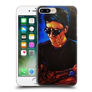 Official Rock Demarco Musicians Rebel Hard Back Case For Apple Iphone 7 Plus