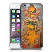 Official Rusty Sherrill Artworks Greed Hard Back Case For Apple Iphone 6 / 6S