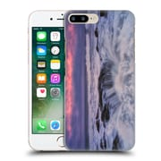 Official Darren White Beaches And Oceans Seagull Storm Watch Hard Back Case For Apple Iphone 7 Plus