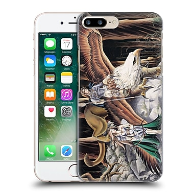 Official Ruth Thompson Forest Guardian Vendetta Hard Back Case For Apple Iphone 7 Plus