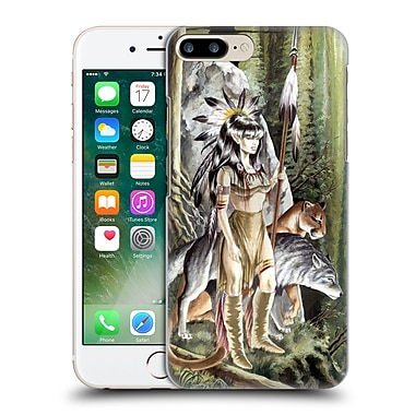 Official Ruth Thompson Forest Guardian Totems Hard Back Case For Apple Iphone 7 Plus