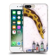 Official Ric Stultz Animals Picking New Colours Hard Back Case For Apple Iphone 7 Plus