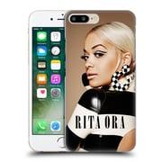 Official Rita Ora Key Art Calendar July Hard Back Case For Apple Iphone 7 Plus