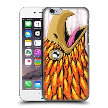 Official Ric Stultz Birds Caught A Spark Hard Back Case For Apple Iphone 6 / 6S