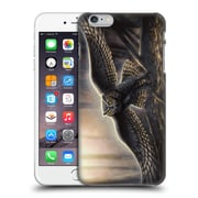Official Chuck Black Bird Art Out Of The Dark Hard Back Case For Apple Iphone 6 Plus / 6S Plus