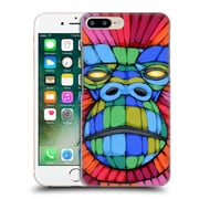 Official Ric Stultz Animals Face First Hard Back Case For Apple Iphone 7 Plus