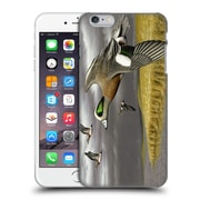 Official Chuck Black Bird Art Breaking For Cover Hard Back Case For Apple Iphone 6 Plus / 6S Plus