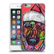 Official Christmas Mix Pets Dean Russo Dog Hard Back Case For Apple Iphone 6 Plus / 6S Plus