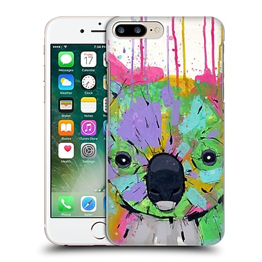 Official Ric Stultz Animals 2 Adorable Chaos Hard Back Case For Apple Iphone 7 Plus