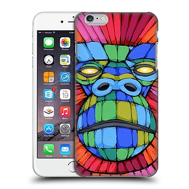 Official Ric Stultz Animals Face First Hard Back Case For Apple Iphone 6 Plus / 6S Plus