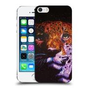 Official Rock Demarco Animals Jaguar Hard Back Case For Apple Iphone 5 / 5S / Se