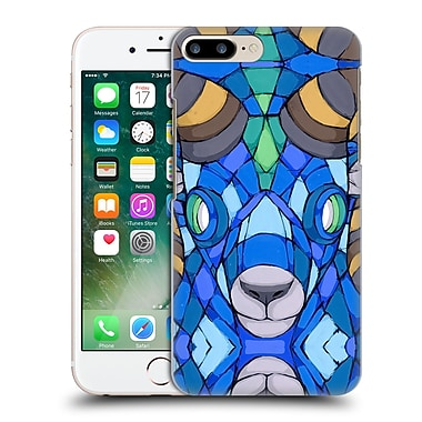 Official Ric Stultz Animals 2 Blues Run The Game Hard Back Case For Apple Iphone 7 Plus