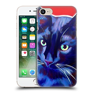 Official Dawgart Cats Caleb Hard Back Case For Apple Iphone 7