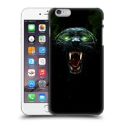 Official Christos Karapanos Horror 2 Black Panther Hard Back Case For Apple Iphone 6 Plus / 6S Plus