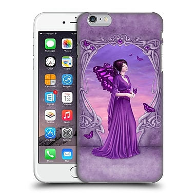 Official Rachel Anderson Birth Stone Fairies Amethyst Hard Back Case For Apple Iphone 6 Plus / 6S Plus