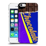 Official Nicklas Gustafsson Retro Vintage Chocolate Hard Back Case For Apple Iphone 5 / 5S / Se