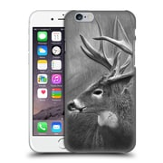 Official Chuck Black Deer Family Rainy Days Hard Back Case For Apple Iphone 6 / 6S