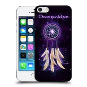 Official Christos Karapanos Dreamy Dreamcatcher Hard Back Case For Apple Iphone 5 / 5S / Se