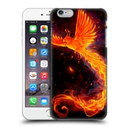 Official Christos Karapanos Phoenix Immortal Flames Alternative Hard Back Case For Apple Iphone 6 Plus / 6S Plus