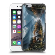 Official Chuck Black Cabin Lost Creek Hard Back Case For Apple Iphone 6 / 6S