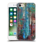Official Rock Demarco Painted Art Abstract Forest Hard Back Case For Apple Iphone 7