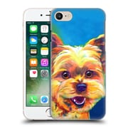 Official Dawgart Dogs Boba Hard Back Case For Apple Iphone 7