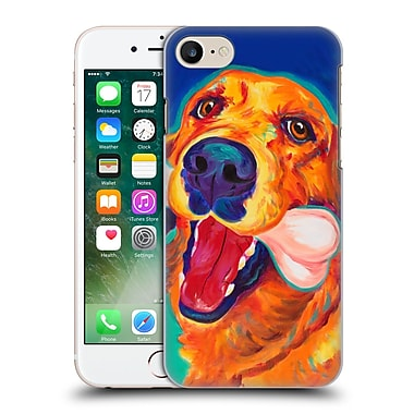 Official Dawgart Dogs My Favorite Bone Hard Back Case For Apple Iphone 7