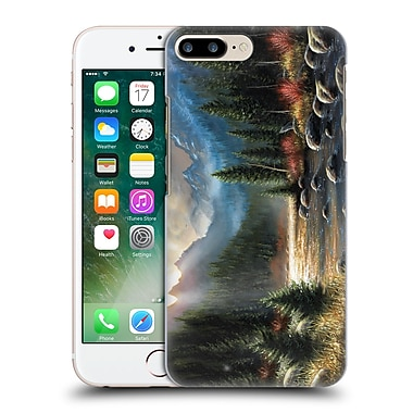 Official Chuck Black Landscape The Calling Hard Back Case For Apple Iphone 7 Plus